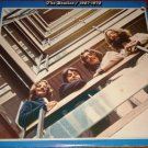 THE BEATLES 1967-1970 2-RECORD SET LMTD BLUE VINYL LPS