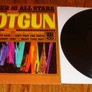 JR. WALKER & THE  ALLSTARS SHOTGUN ORIGINAL LP