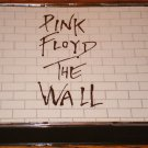 PINK FLOYD THE WALL ORIGINAL DOUBLE CD