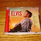ELVIS PRESLEY Self Titled Elvis CD  OOP!