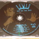 ELVIS PRESLEY OUT OF THE BOX CD  Mint
