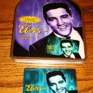 ELVIS LIVE AT LOUISANNA HAYRIDE 1954 CD IN TIN