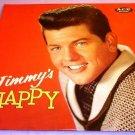 "JIMMY CLANTON ""Jimmy's Happy"" ORIGINAL LP"