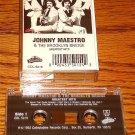 JOHNNY MAESTRO & THE BROOKLYN BRIDGE GREATEST HITS ORIGINAL CASSETTE  1992