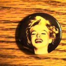 Marilyn Monroe Button     WOW !