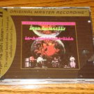 IRON BUTTERFLY In-A-Gadda-Da-Vida MFSL 24 KARAT GOLD CD