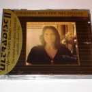JOAN BAEZ DIAMONDS & RUST MFSL GOLD CD  Sealed !