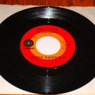 MERLE HAGGARD OKIE FROM MUSKOGEE ORIGINAL 45 RPM