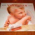 Van Halen 1984 ORIGINAL LP