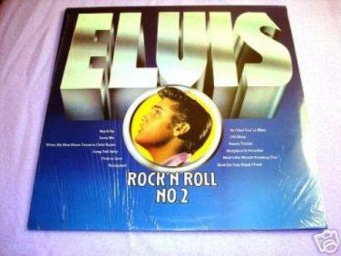 ELVIS ROCK 'N ROLL No. 2   Sealed !