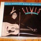 ELVIS PRESLEY RADIO SPECIAL CD SEALED!