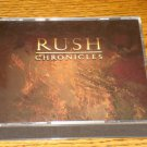 RUSH CHRONICLES 2-CD SET  MINT !
