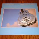 DIRE STRAITS BROTHERS IN ARMS ORIGINAL LP