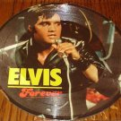 ELVIS RARE 45 PICTURE DISC RECORD ALL SHOOK UP PROMO