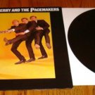 The Best Of GERRY AND THE PACEMAKERS LP