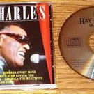RAY CHARLES 16 GREATEST HITS  MINT !