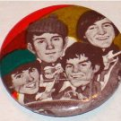 THE MONKEES BUTTON   WOW!