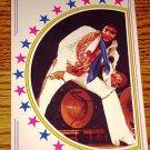 ELVIS ONSTAGE 1975 POST CARD