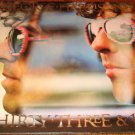 GEORGE HARRISON THIRTY - THREE & 1/3 ORIGINAL LP DARK HORSE RECORDS 1976