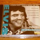 ELVIS PRESLEY Elvis On The Road Interviews CD SEaled!