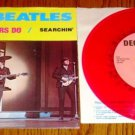 THE BEATLES  LIKE DREAMERS DO Picture Sleeve COLORED 45