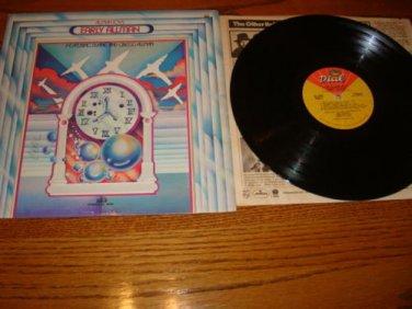 THE ALLMAN JOYS EARLY ALLMAN  ORIGINAL LP