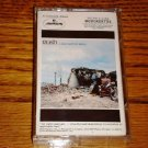 RUSH A FAREWELL TO KINGS CASSETTE