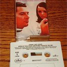 JERRY LEE LEWIS WOULD YOU TAKE ANOTHER CHANCE CASSETTE