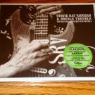 Stevie Ray Vaughan THE REAL DEAL GREATEST HITS VOLUME 2