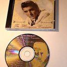 ELVIS THE HONEYMOON COMPANION CD