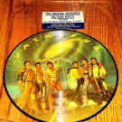 OFFICIAL JACKSONS VICTORY PICTURE DISC LP