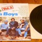 "THE BEACH BOYS ""THE BEST OF VOL. 2"" LP"