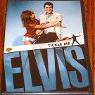 ELVIS PRESLEY TICKLE ME DVD SEALED!