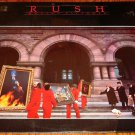 RUSH MOVING PICTURES ORIGINAL LP STILL IN SHRINK  1981