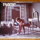 RATT INVASION OF YOUR PRIVACY  CD