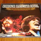 CREEDENCE CLEARWATER REVIVAL CHRONICLE THE 20 GREATEST HITS LP SEALED !