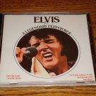 Elvis  Presley A Legendary Performer Volume 1 CD