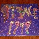 PRINCE 1999 ORIGINAL LP STILL IN SHRINK 2-LP SET  1982  FREE SHIPPING IN USA