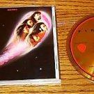 DEEP PURPLE Fireball Japanese Gold CD  with Obi
