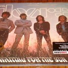 THE DOORS WAITING FOR THE SUN LP SEALED HQ-180 GRAM VINYL PRESSING STILL SEALED!