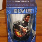 Elvis Presley 16 oz 68 Comeback Special Drinking Glass New In Box