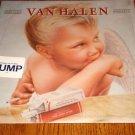 Van Halen 1984 ORIGINAL LP STILL IN SHRINK WITH ORIGINAL JUMP STICKER