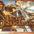 JIMI HENDRIX SOUTH SATURN DELTA CD STILL SEALED