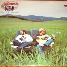 AMERICA VIEW FROM THE GROUND ORIGINAL LP    STILL SEALED!  1982