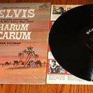 """ELVIS PRESLEY """"HARUM SCARUM"""" IN SHRINK"""