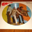 THE MONKEES ORIGINAL PICTURE DISC MONKEE BUSINESS