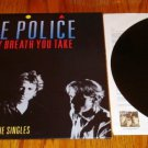 THE POLICE EVERY BREATH YOU TAKE THE SINGLES ORIGINAL