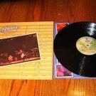 AMERICA LIVE   Original LP   Mint !