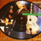 DAVID BOWIE NEVER LET ME DOWN 7-INCH PICTURE DISC