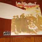 LED ZEPPELIN II LP ON ATLANTIC LABEL